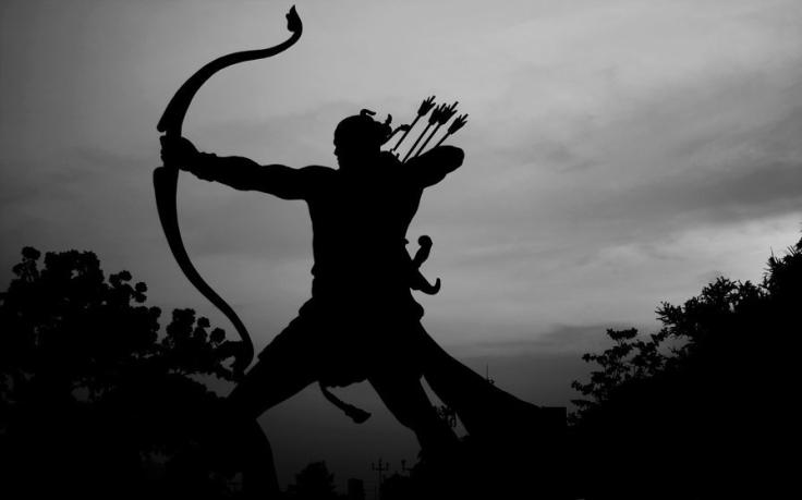 the_archer_by_zaroe