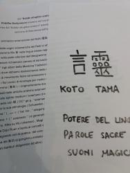 Seminario sui Simboli Reiki 靈氣 ed Esoterismo Giapponese